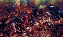 唐朝民族英雄張議潮,抗擊吐蕃開拓疆土4000餘里