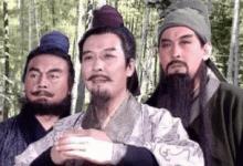 """三國時期英雄輩出!這十個堪稱""""瘋子""""!"""